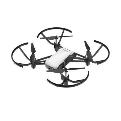 大疆 特洛(Tello) 無人機 遙控飛機 益智無人機 小型迷你 高清航拍無人機 標準版