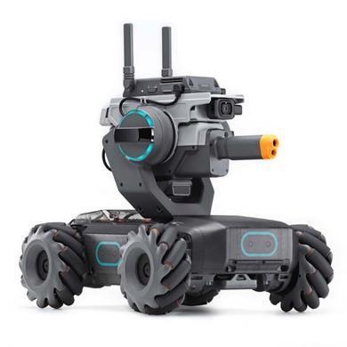 DJI 大疆 機甲大師 RoboMaster S1 專業教育機器人 智能可編程
