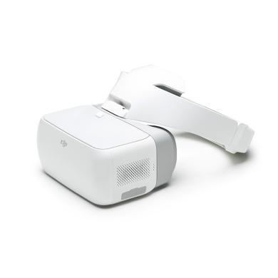DJI 大疆 無人機 Goggles 飛行眼鏡 FPV智能體感控制