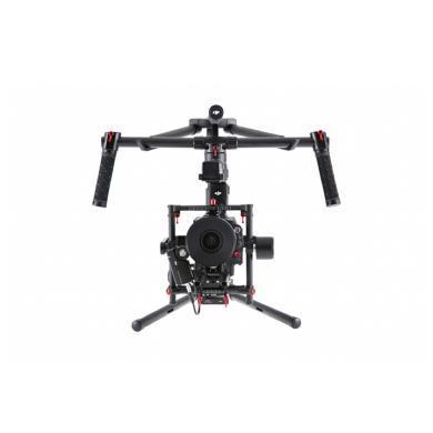 DJI 大疆 云台 如影Ronin-MX 三轴手持云台系统 专用摄影摄像器材