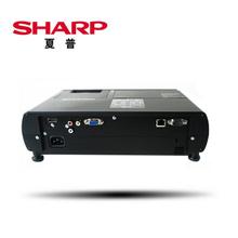 夏普(Sharp)投影仪(XG-MX660A)