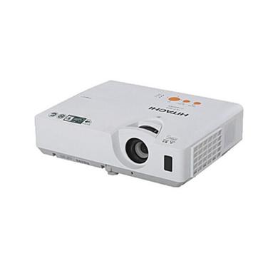 日立(HITACHI)投影儀(HCP-D320X,標配100寸掛幕)