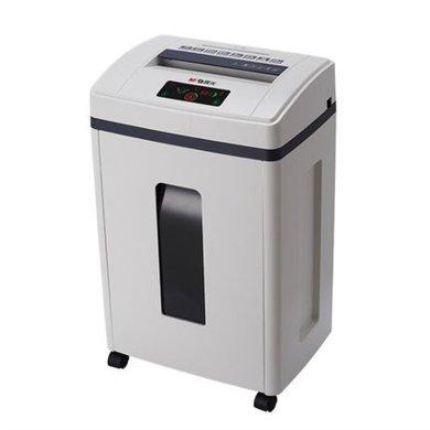 包邮 晨光新品 碎纸机 5级保密碎纸机长时间液晶碎纸机AEQ96704