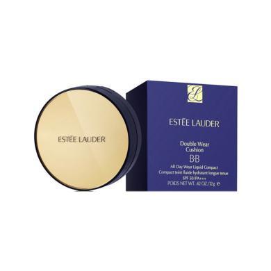 【支持購物卡】ESTEE LAUDER /雅詩蘭黛 Double Wear 氣墊 1W2 12g 新舊版混發