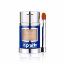 支持购物卡 LA PRAIRIE/莱珀妮 贵妇鱼子遮瑕两用粉底霜 #PORCELAIN BLUSH NC-10 30ML