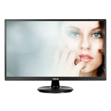 華碩(ASUS)VA249NA 濾藍光 高清屏 電腦液晶23.8英寸 電腦顯示器
