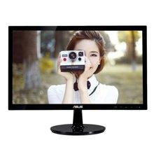 华硕(ASUS)VS207DF 19.5英寸 窄边家用办公LED液晶显示器