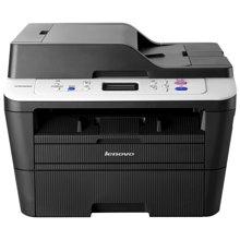 联想(Lenovo)M7615DNA A4 黑白激光多功能一体机 打印机 (打印 复印 扫描 自动双面打印)