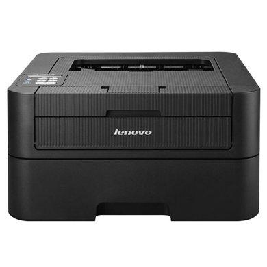 联想  Lenovo  LJ2655DN 黑白激光打印机