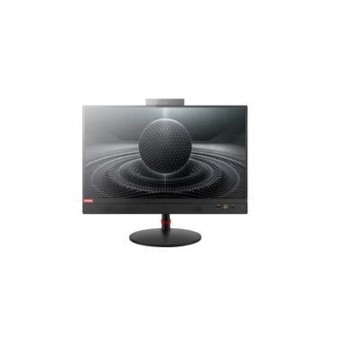 联想一体机电脑ThinkCentre M820z-D039(i5-8500 4G 256G DVD-RW  21.5寸显示屏幕、三年保修上门服务)(M820z-D039)