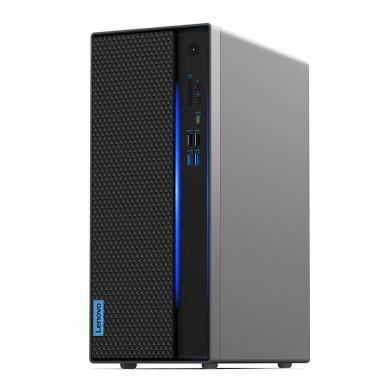 联想(Lenovo)GeekPro设计师游戏商用办公吃鸡台式机电脑整机 I7-9700 8G 1TB+256G固态 GTX1660Ti-6G显卡 不含键鼠 单主机