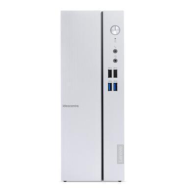 联想(Lenovo)天逸510S 家用商务台式电脑主机(i3-8100 4G内存  1Tb机械硬盘  蓝牙 wifi 三年上门 win10)原装单主机