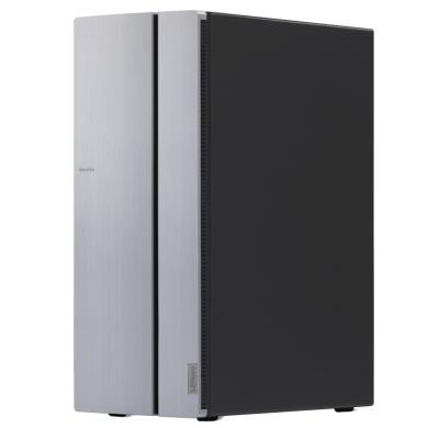 聯想(Lenovo)天逸510 Pro商用臺式電腦 i5-8400 8G 1T+128G固態雙硬盤 2G獨顯 藍牙 wifi win10 (含鍵鼠)+19.5英寸顯示器