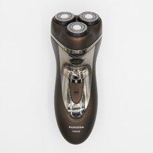 飞科(Flyco)FS355电动剃须刀全身水洗旋转充电式三刀头