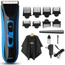 雷瓦静音充电理发器剃发器婴儿电推剪儿童电推子剪发器成人剃头刀