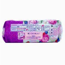花王乐而雅 棉柔超通透卫生护垫(14cm*72片)