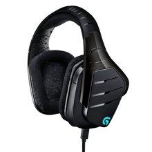 罗技(Logitech)G633 ARTEMIS SPECTRUM RGB 7.1 环绕声游戏耳机麦克风