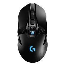 罗技(G)G903 LIGHTSPEED 无线游戏鼠标 无线鼠标 RGB鼠标 吃鸡鼠标 绝地求生