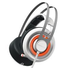 SteelSeries(赛睿)西伯利亚650 耳机 白色