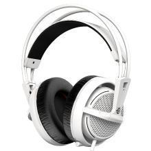 SteelSeries(赛睿)西伯利亚200 耳机 白色