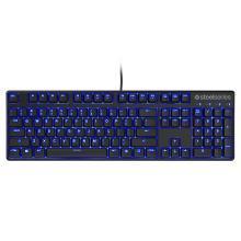 SteelSeries(赛睿)APEX  M500 游戏键盘(青轴)