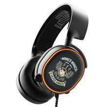 SteelSeries(赛睿)Arctis寒冰5 PUBG绝地求生限定版游戏耳机