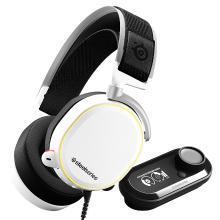 SteelSeries(赛睿)Arctis寒冰Pro +GameDac电竞游戏耳机 ?#21672;?>                             </a>                         </div>                     <div class=