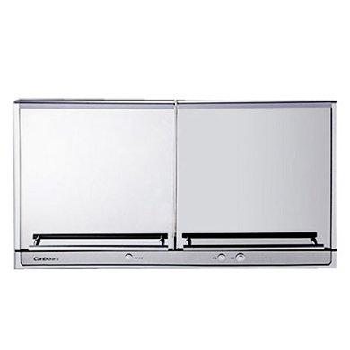 康寶掛式消毒柜XDZ50-E4A掛式或擺臺消毒柜掛式掛墻擺臺高溫紫外線自動烘干