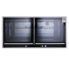 康宝挂式消毒柜XDZ60-A21C挂式挂墙摆台带烘干消毒柜