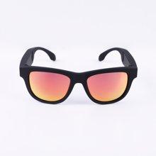 leapower邁能骨傳導藍牙耳機智能眼鏡開車戶外運動太陽偏光墨鏡聽歌接打電話可換鏡片