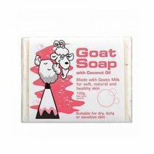 Goat Soap 瘦羊奶皂 椰子味(100g)
