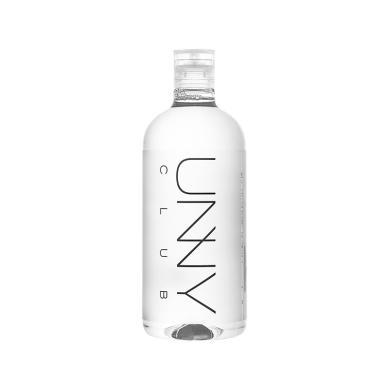 【支持購物卡】韓國UNNY/悠宜 礦物質卸妝水 500ML