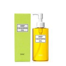 DHC 蝶翠诗深层清洁橄榄卸妆油(200ml)
