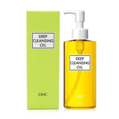1瓶*日本DHC 蝶翠诗深层清洁橄榄卸妆油 200ml【香港直邮】