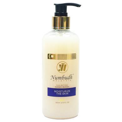 马来西亚Numbudh南堡滋润嫩肤洗手液300ml