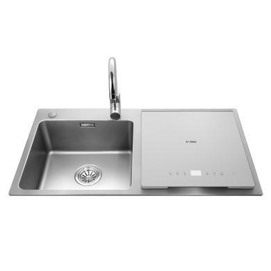 方太 JBSD2T-X9S/JBSD2T-X9SL 水槽洗碗机