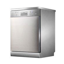 美的嵌入式洗碗機WQP12-7209H-CN