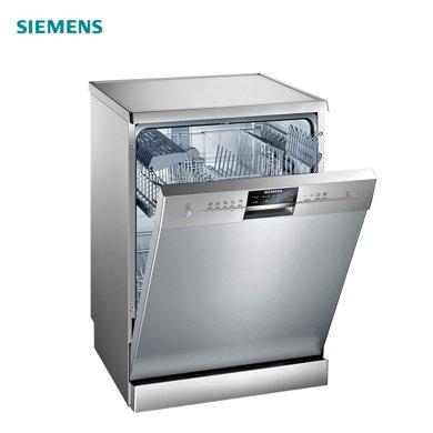 西門子(SIEMENS) 洗碗機 SN25M831TI德國進口洗碗機 獨立式 全國聯保