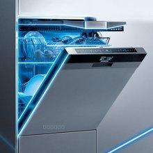 SIEMENS西门子 SN578S06TC洗碗机家用德国原装进口全自动嵌入式