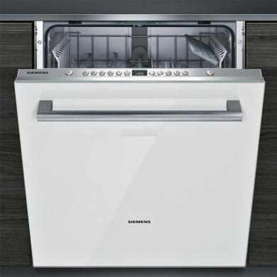 西門子(SIEMENS)洗碗機嵌入式13套殺菌智能 家用全自動新款SJ636X03JC(不含面板)