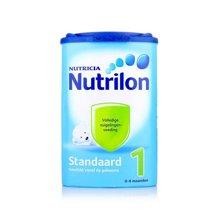 荷兰牛栏Nutrilon奶粉1段850g