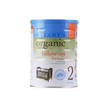 【澳洲空运直邮】澳洲婴儿奶粉贝拉米2段奶粉 900g*1罐装