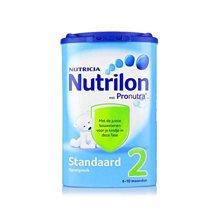 荷兰牛栏Nutrilon奶粉2段850g