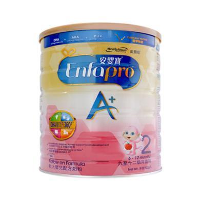 美贊臣港版安嬰寶2段(6-12個月)900g(澳洲產)(900g 罐) 保質期至:2021-05-11