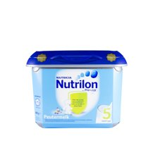 Nutrilon荷兰牛栏 5段奶粉 (2岁以上) 800g 诺优能安心罐