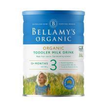 1罐*澳洲嬰兒奶粉貝拉米3段 適合1-3歲 寶寶 900g【澳洲空運直郵】