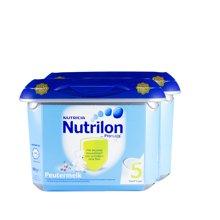 【2罐装】荷兰Nutrilon牛栏 5段奶粉 (2岁以上) 800g 诺优能安心罐