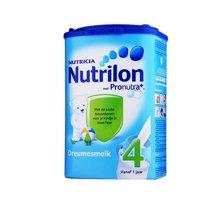 荷兰 Nutrilon牛栏奶粉 4段(12-24个月宝宝) 800g/罐(6罐装)