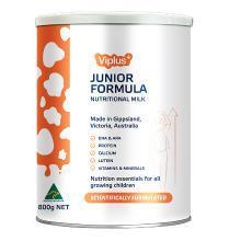 维爱佳(viplus) 儿童成长奶粉4段 澳大利亚原装进口800g