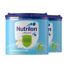 【2罐装】荷兰Nutrilon牛栏婴幼儿奶粉  6段(3岁以上)400g